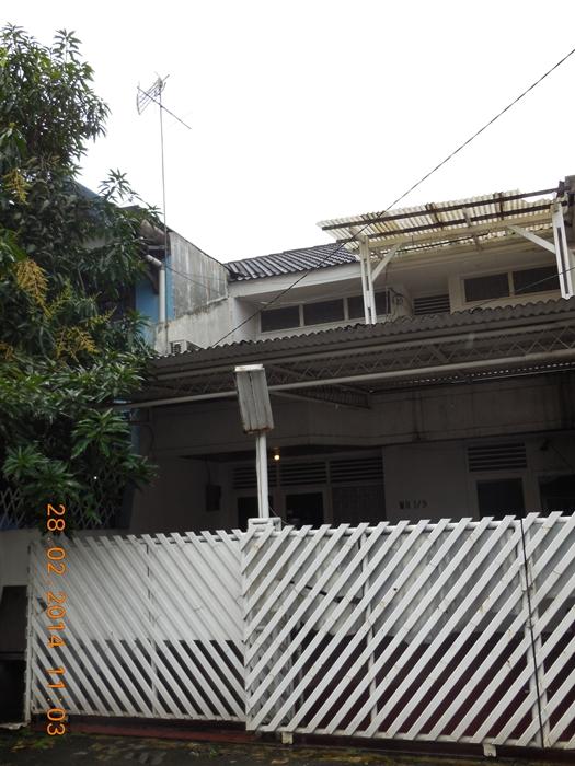 Rumah Di Janur Kuning, Kelapa Gading - Jakarta Utara