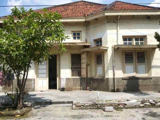 Dijual Rumah Di Jalan Tidar, Surabaya