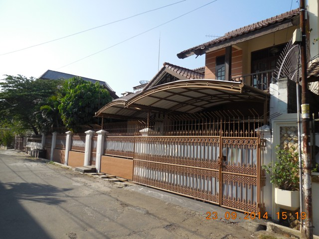 Rumah Di Kelapa Cengkir Timur Dijual