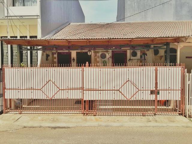 Dijual Rumah Tinggal Di Gading Indah Utara - Kelapa Gading