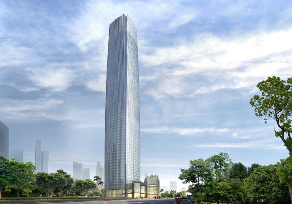 FOR SALE OFFICE SPACE : WORLD CAPITAL TOWER @MEGA KUNINGAN, SOUTH JAKARTA