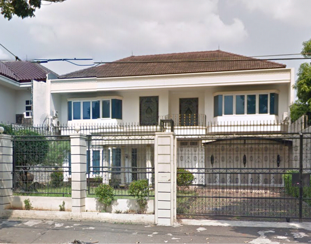 Rumah Cantik Cibubur
