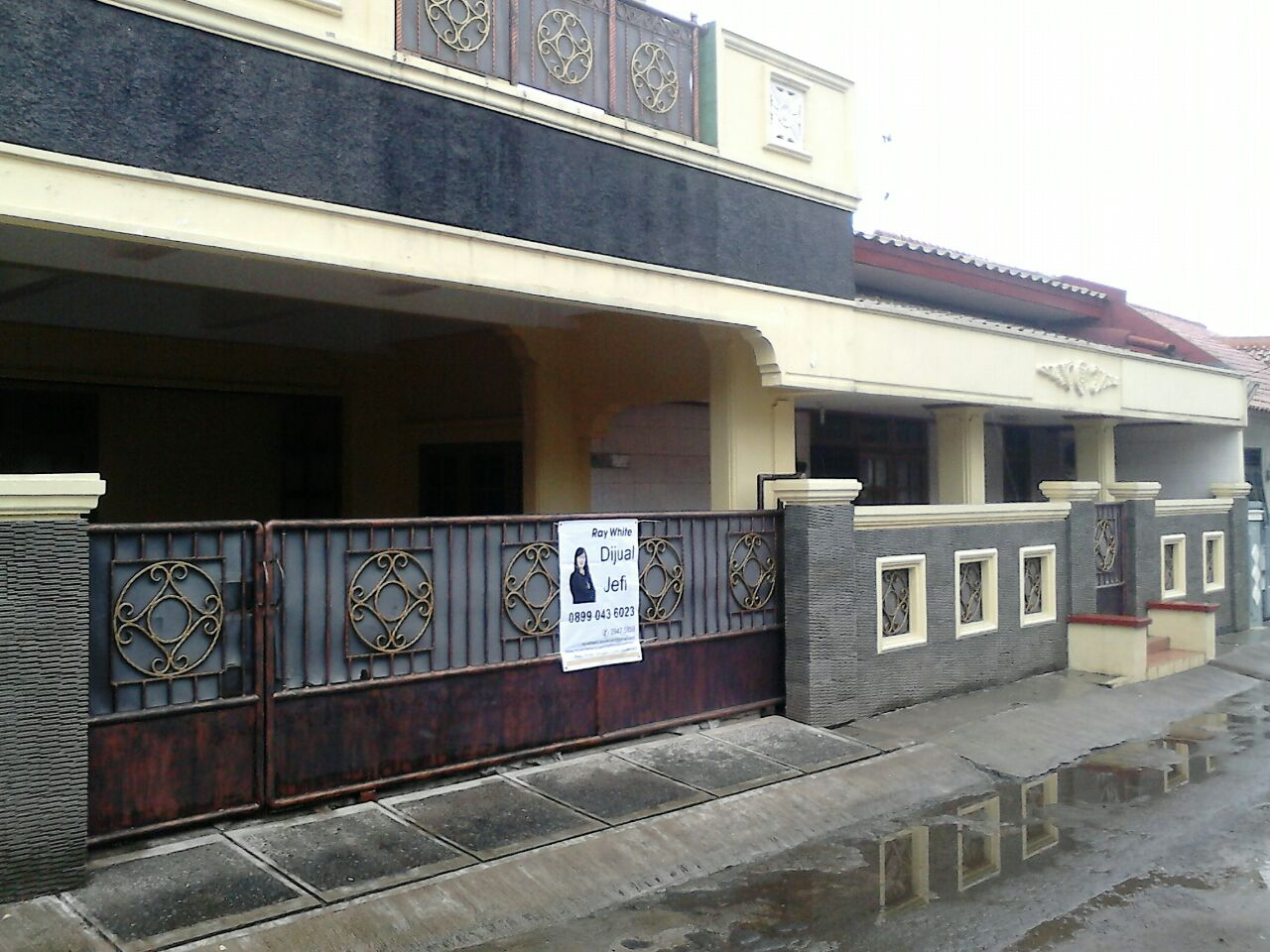 Rumah Dijual Siap Huni di Patria Jaya, Jati Rahayu, Pondok Gede, Jakarta Timur