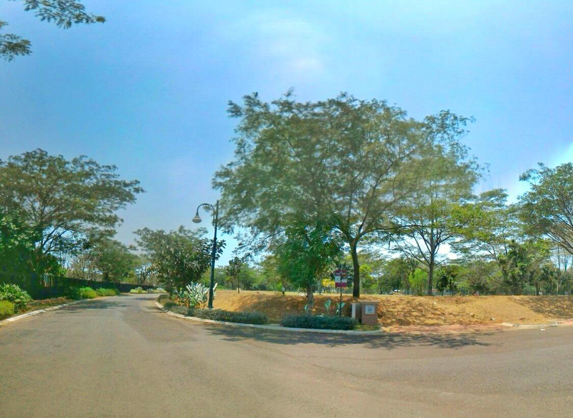 Dijual Kavling Royal Orchard Kelapa Gading - Jakarta Utara