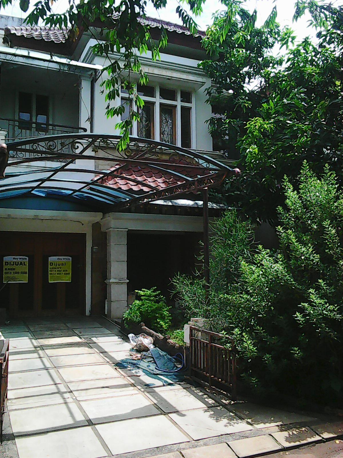 Rumah Tinggal Di Gading Kusuma, Kelapa Gading - Jakarta Utara