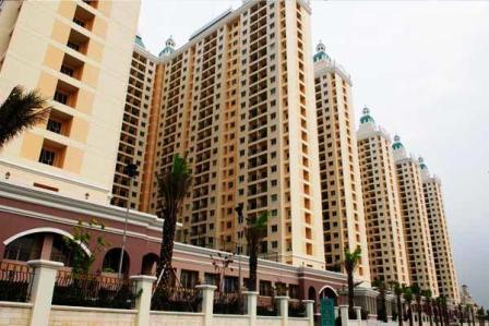 Apartemen City Home-San Fransisco-Jakarta Utara