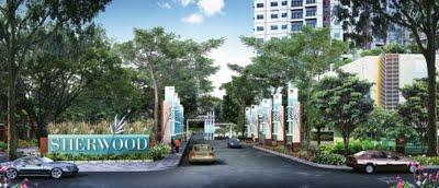 Apartemen Sherwood Twr Wellington-Jakarta Utara