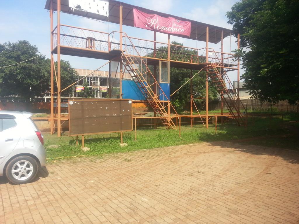 Tanah Strategis di Jatimakmur Pondok Gede Bekasi