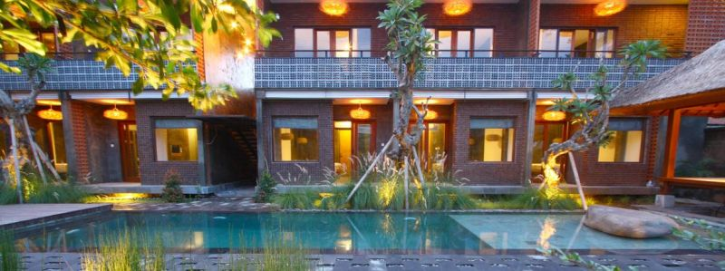 Brand New Boutique Hotel on 10 Are of Freehold Land / very close to Ubud Center