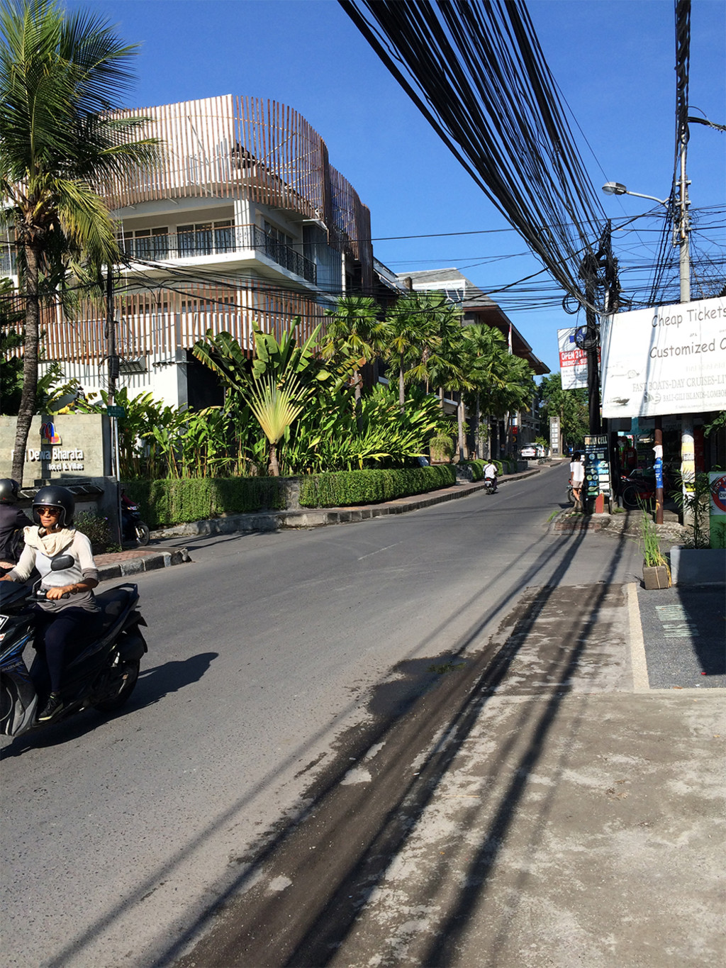 Freehold Commercial Building For Sale In Seminyak