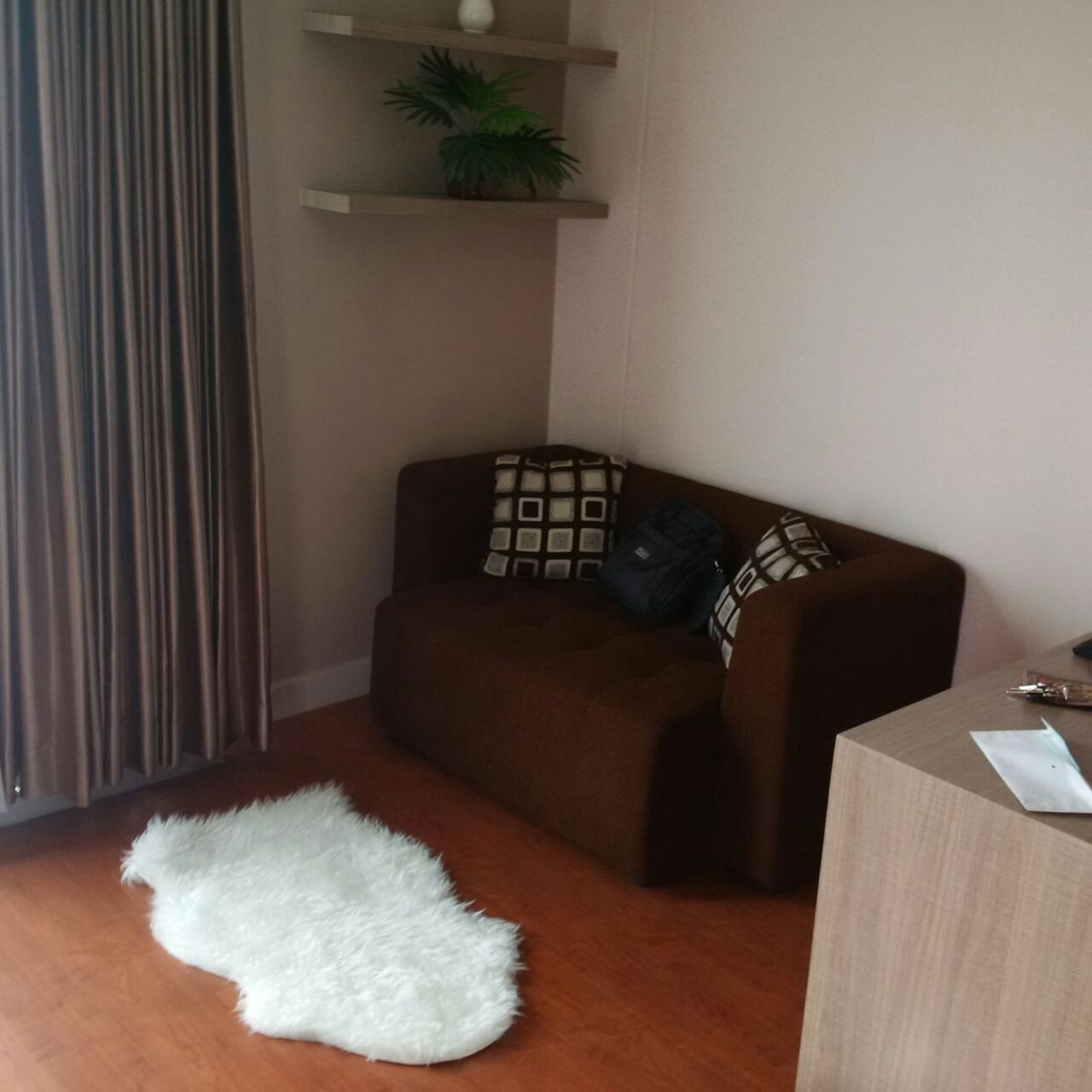 Apartment Easton Park Jatinangor
