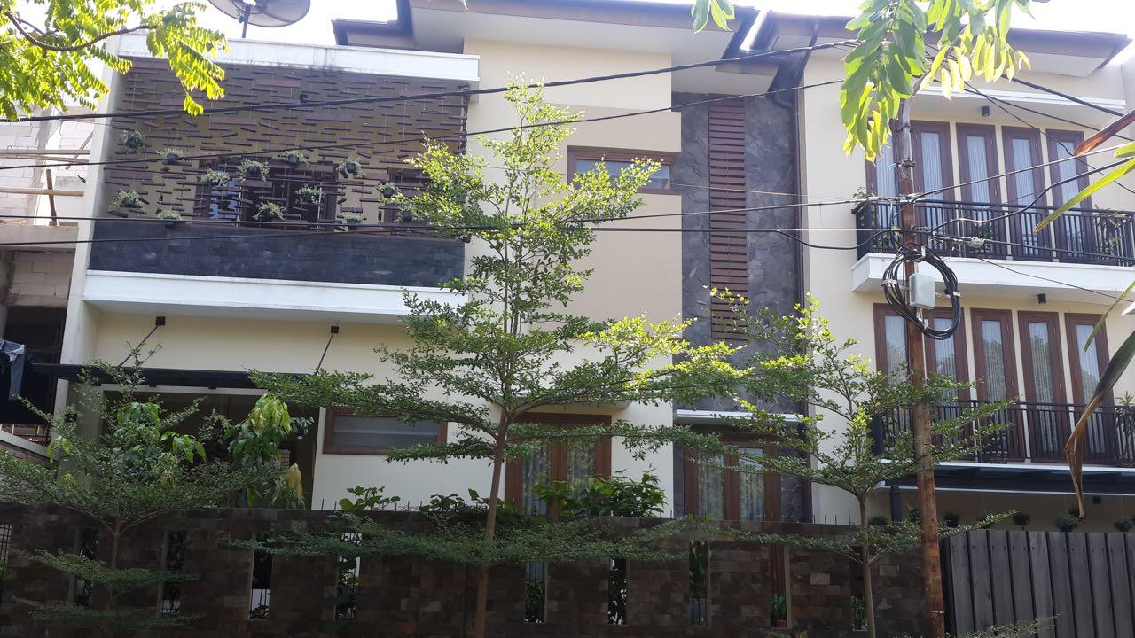 Rumah Idaman dan Impian Yang Asri Dengan Lingkungan Asri