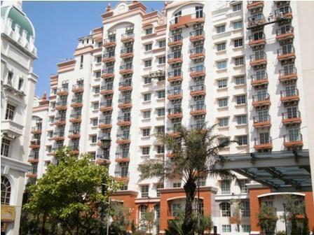 Apartemen di Sewa Gading Resort-Kelapa Gading-Jakarta Utara