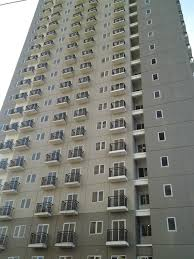 Apartemen di Sewa Sunter Icon-Jakarta Utara