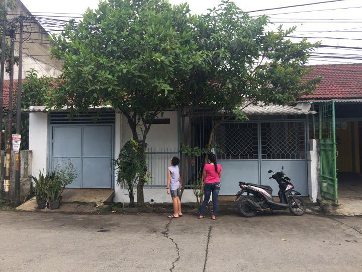 Rumah TKI 2