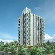 Apartemen di Sewa Gading Greenhill-Kelapa Gading-Jakarta Utara