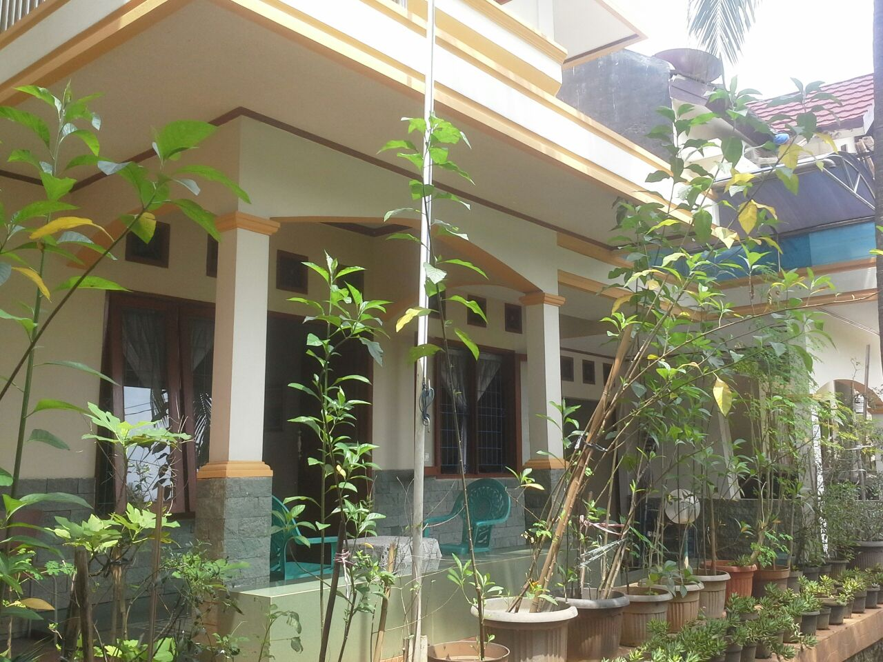 Rumah Cantik di Depok