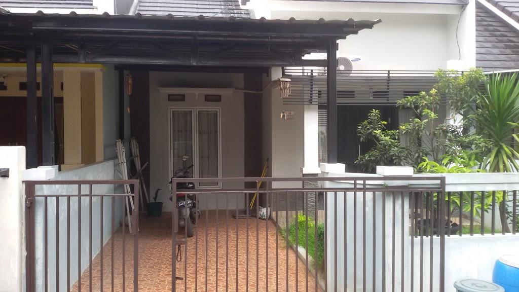 Dijual hunian eksklusif di Madani Residence, Rawalumbu Bekasi