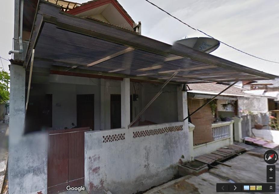 Rumah Strategi di Wisma Asri Bekasi Utara