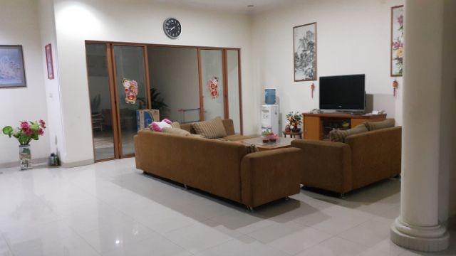 Rumah di Jual Villa Gading Indah -kelapa Gading-Jakarta Utara