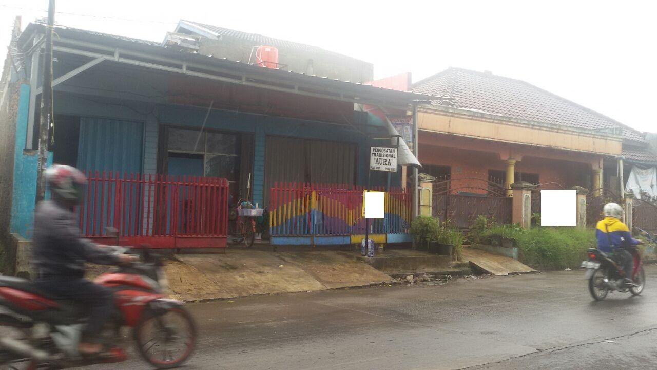 Dijual Cepat Rumah + Toko di Bekasi Timur