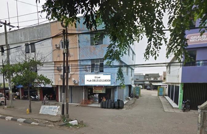 Ruko Strategi di Kranji - Bekasi