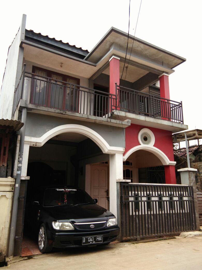 Rumah Nyaman di Rawalumbu Bekasi