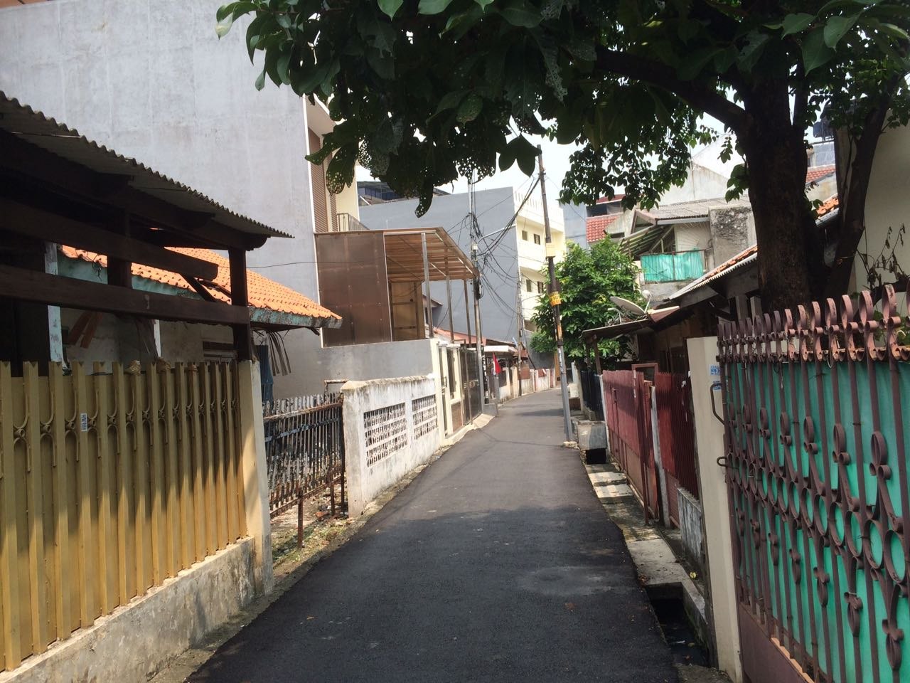 Rumah di Lokasi Premium Jakarta Barat