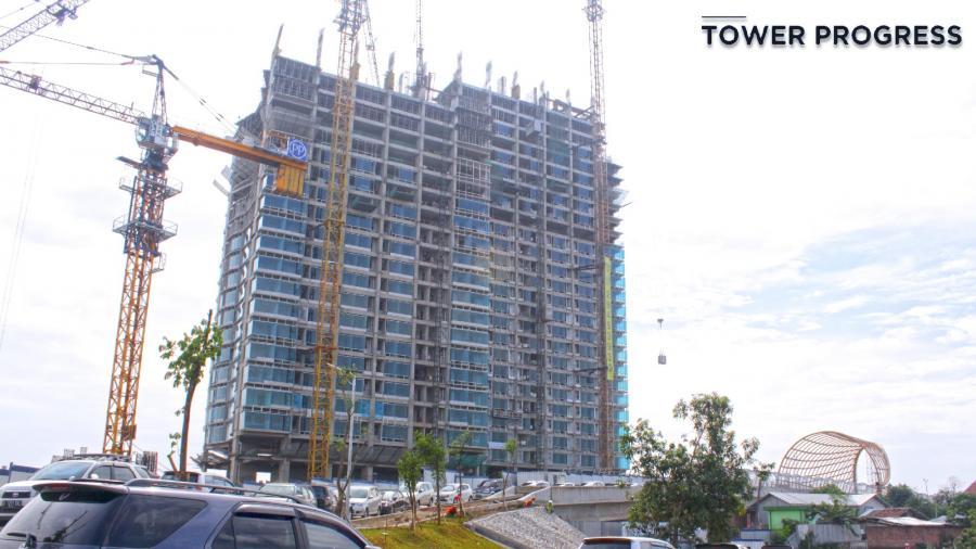 Dijual Unit Apartemen Grand Kamala Lagoon Bekasi