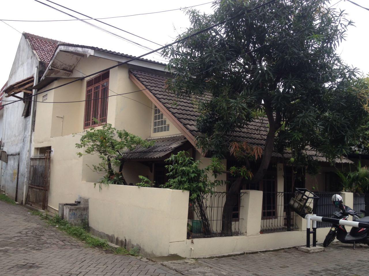 Dijual Rumah Lokasi Strategis di Pusat Bekasi