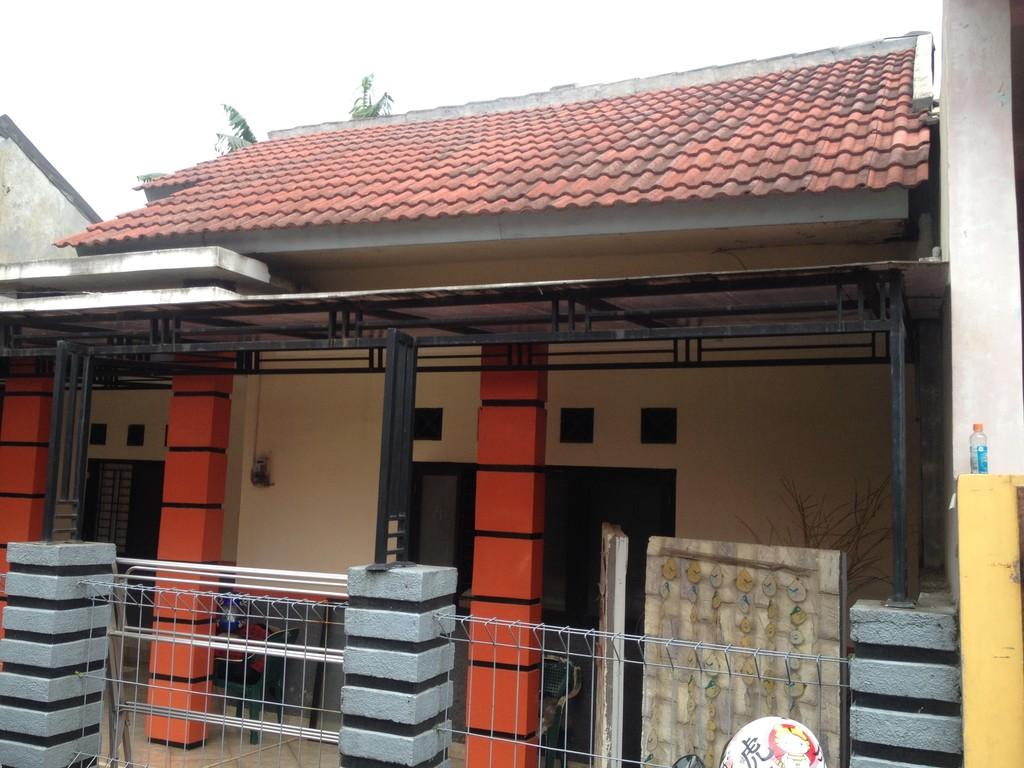 Di Jual Rumah di Jati Bening, Bekasi
