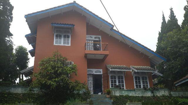 Villa Ciwidey dibawah 1.5 M