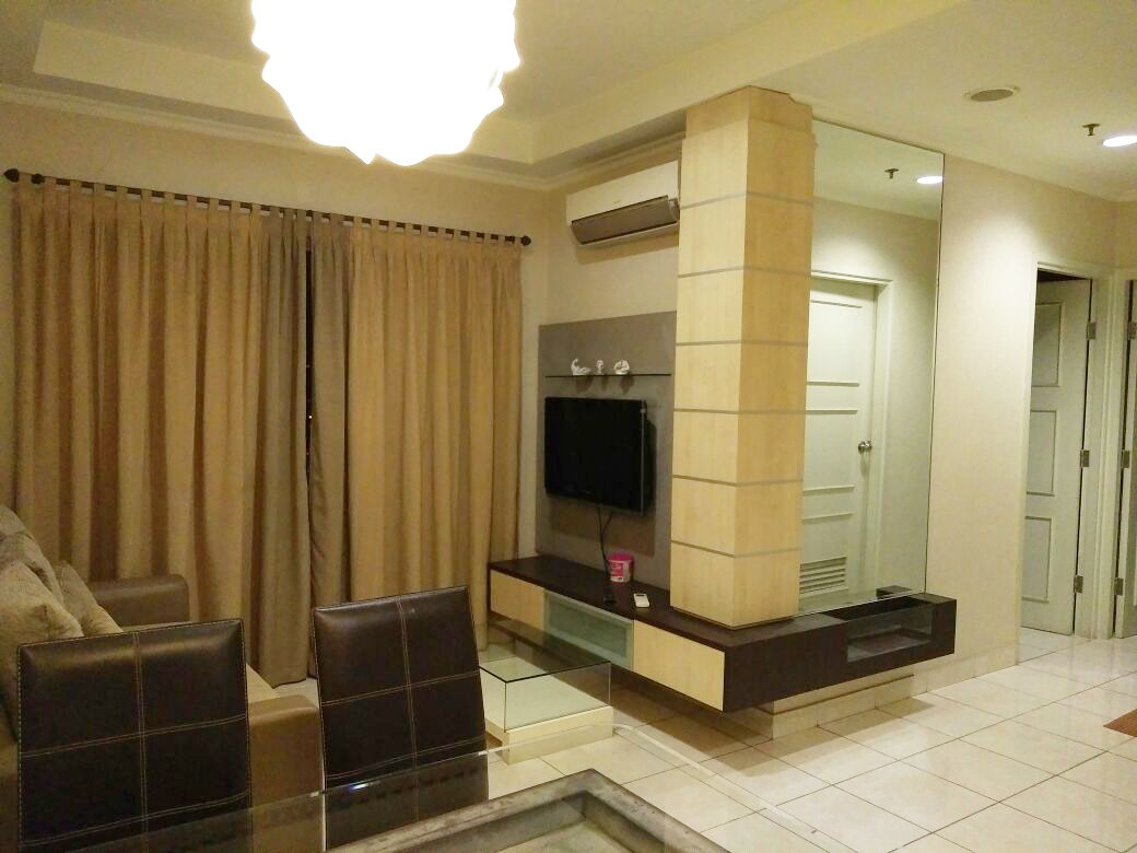 Apartemen di Sewa Manhattan Bay-Kelapa Gading-Jakarta Utara