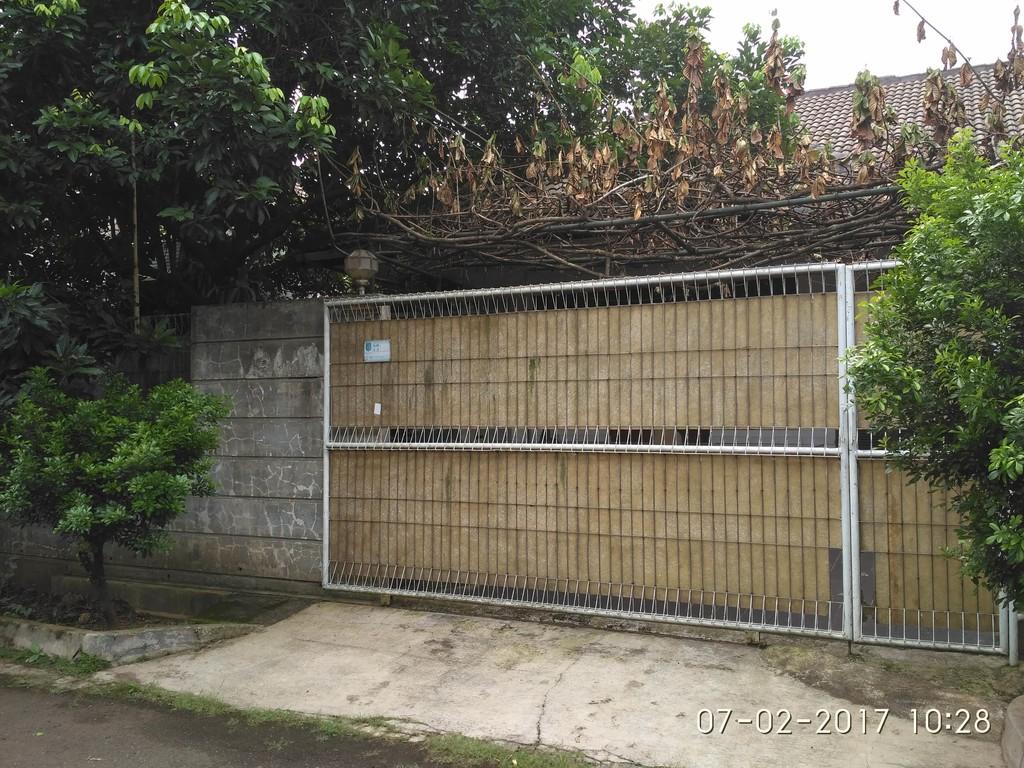 Rumah Idaman Dijual di Perum Bukit Novo - Kota Depok