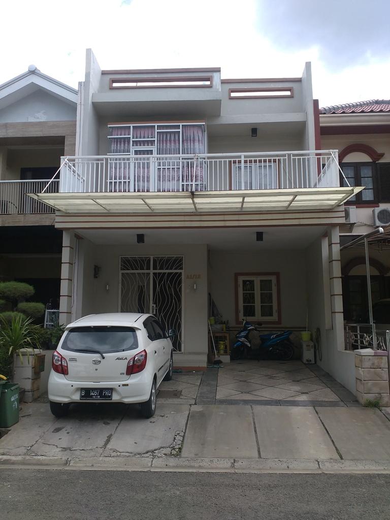 Rumah di Jual Gading Pelangi Nila-Kelapa Gading-Jakarta Utara