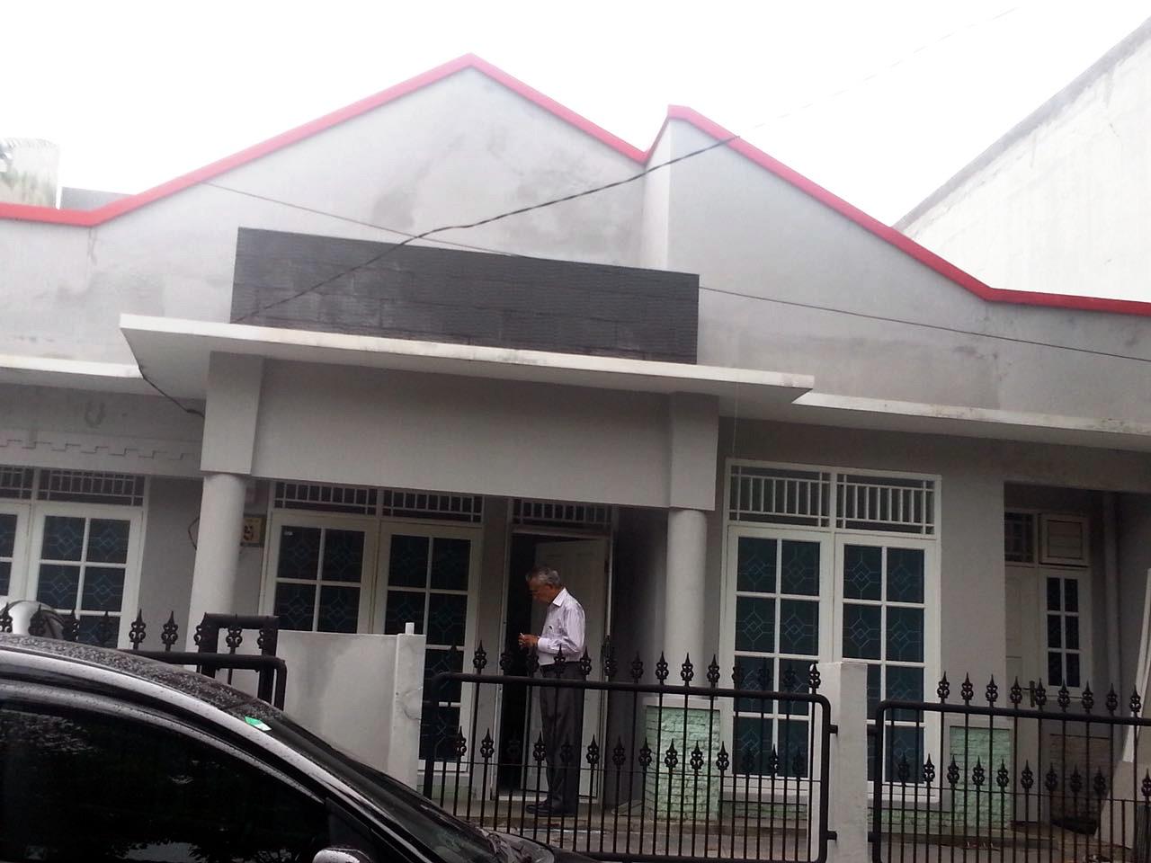 Dijual Rumah di Bintaro Sektor 9 (Lokasi Strategis)