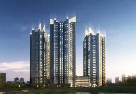 Apartemen di Jual The Mansion-Kemayoran-Jakarta Pusat
