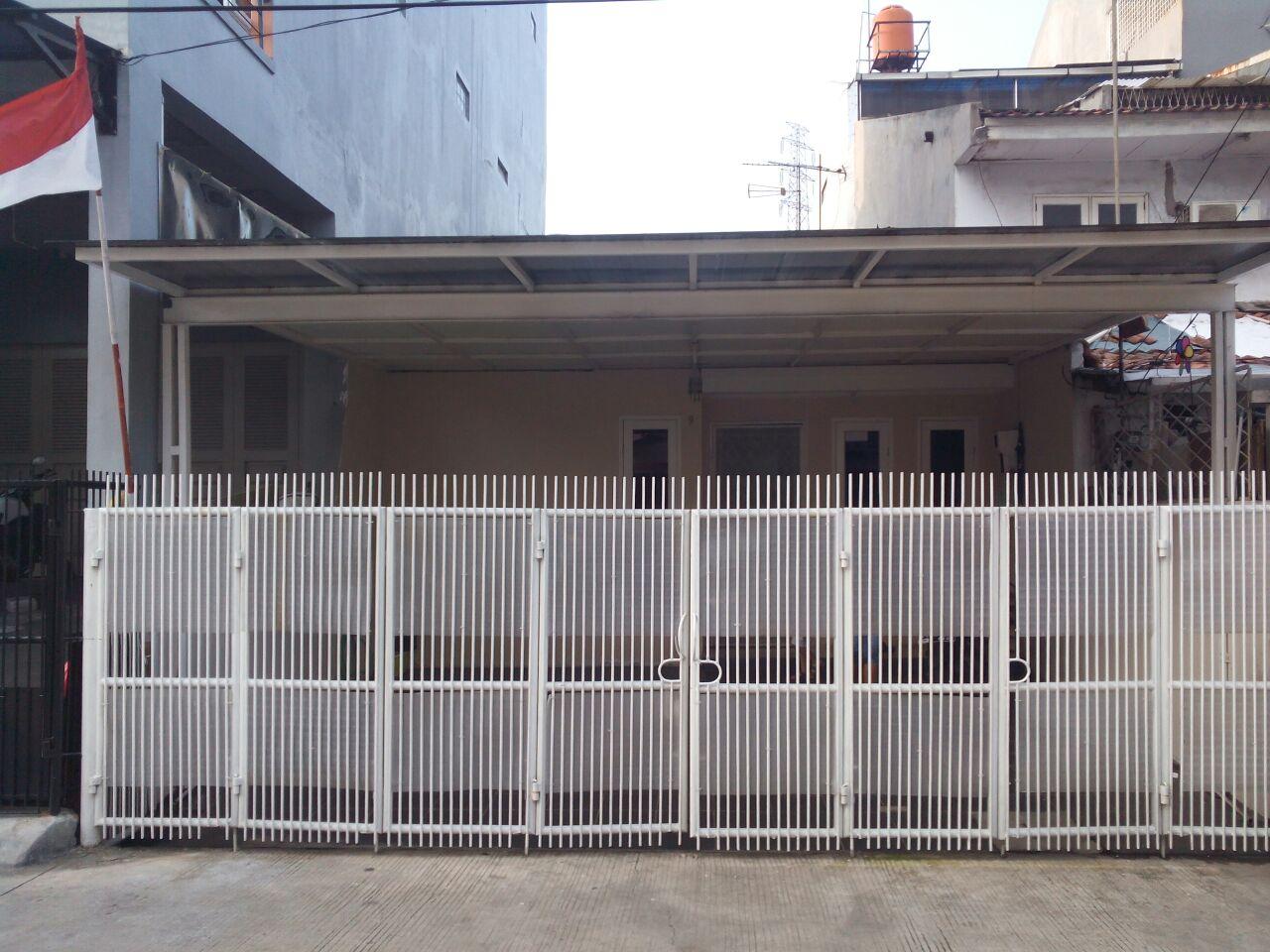 Rumah di Jual Kelapa Hibrida-Kelapa Gading-Jakarta Utara