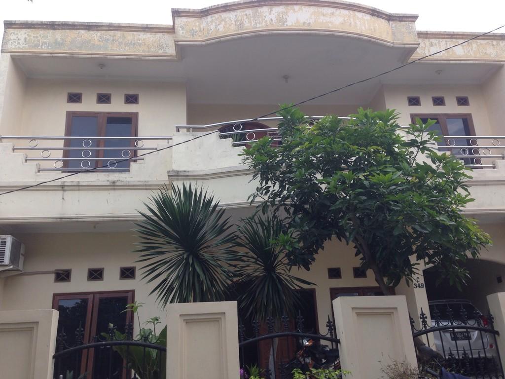 Rumah Cantik di Duren Jaya Bekasi Timur