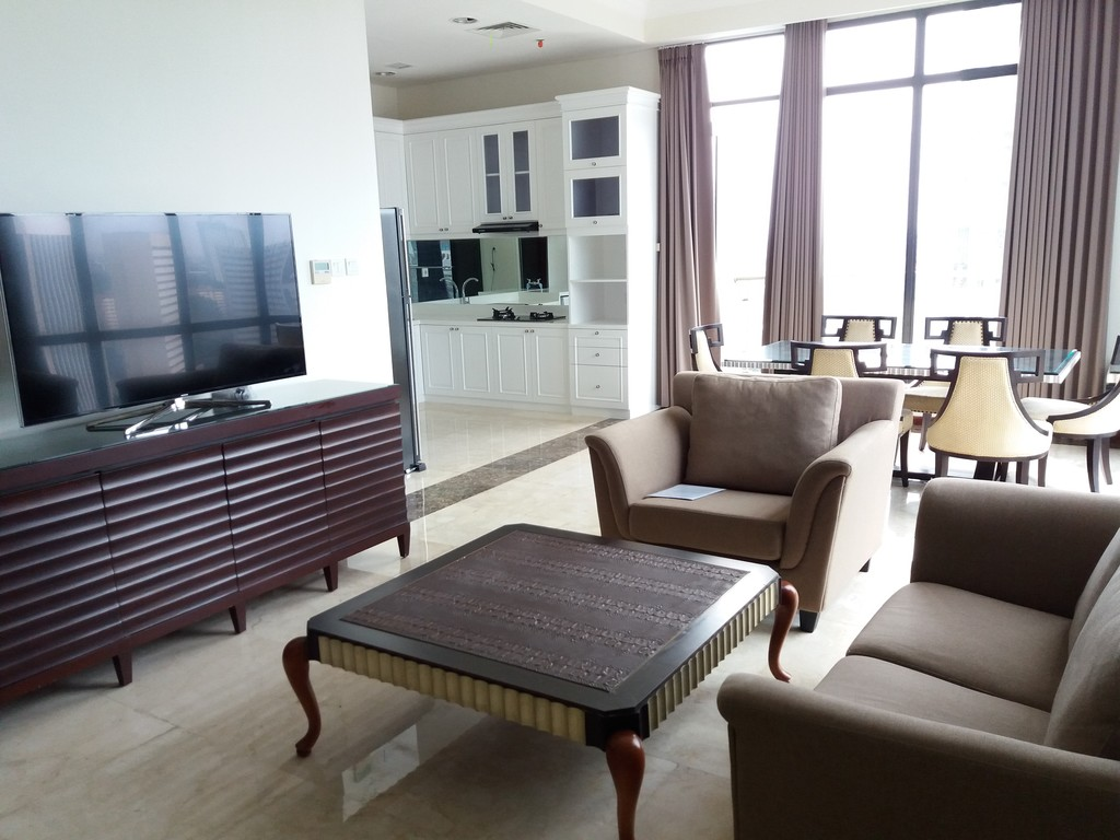 Beautiful Unit for Your Love One only at Senopati Penthouse, Senopati Area, SCBD