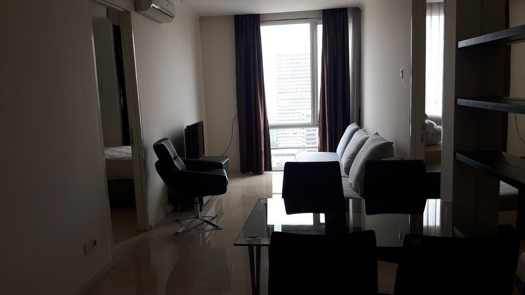 Nice Apartment for Your Family in FX Residence Senayan