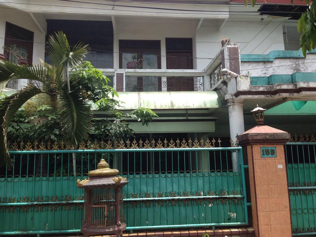 Rumah Luas dan Murah di Jati kramat Pondok Gede