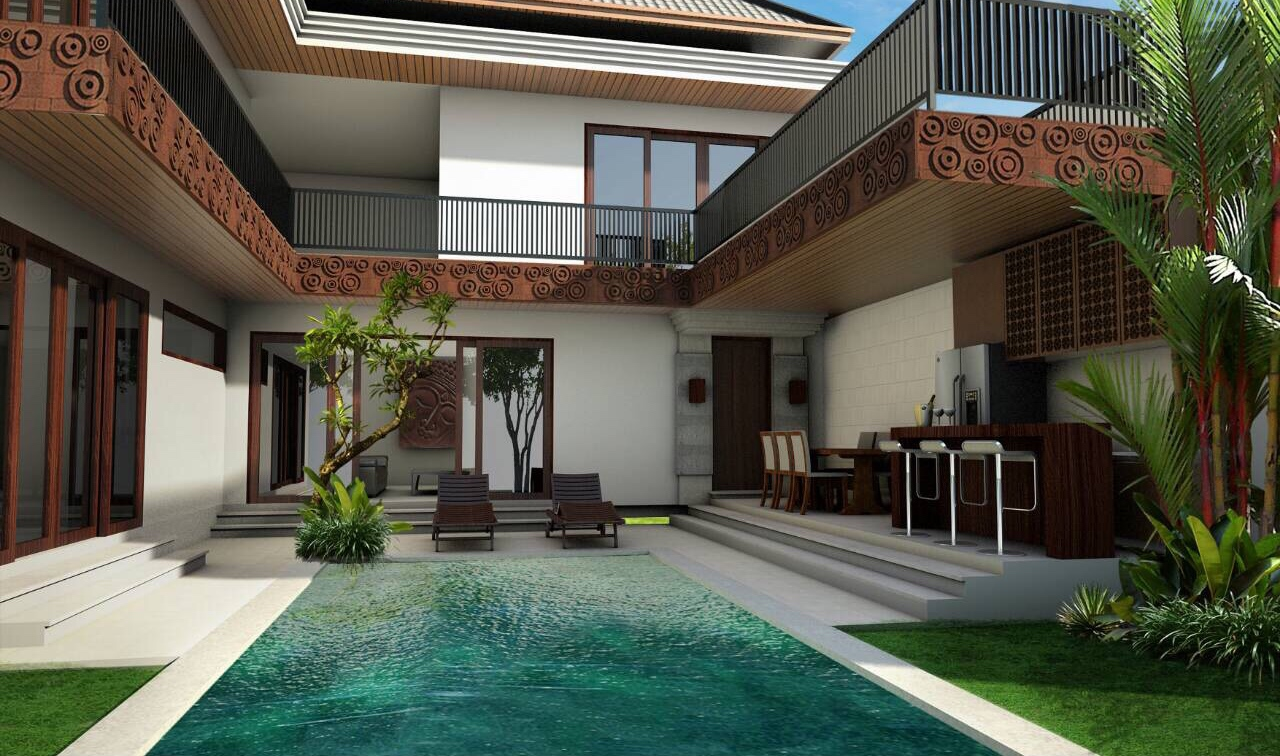Briliant Invesment Opportunity Option Available in Kerobokan