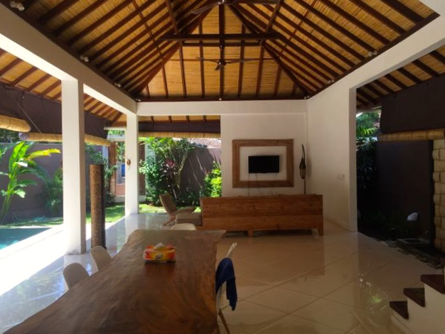 Freehold/Leasehold Property in Canggu - Padonan