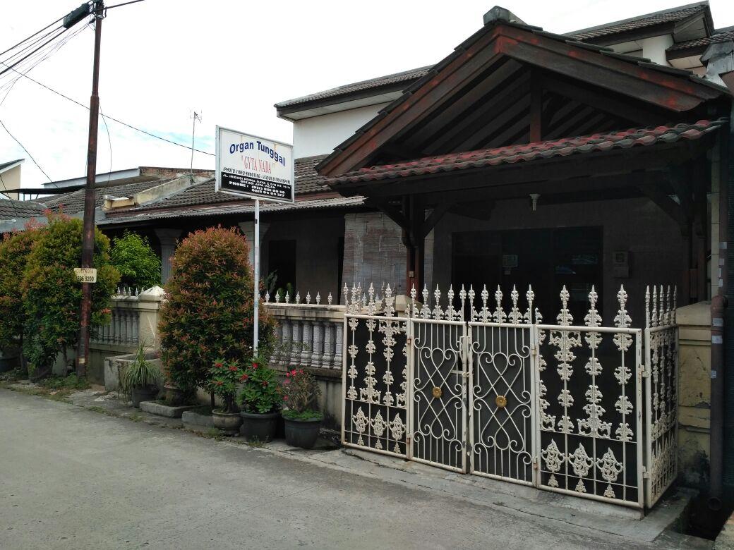Rumah di Bekasi Jaya