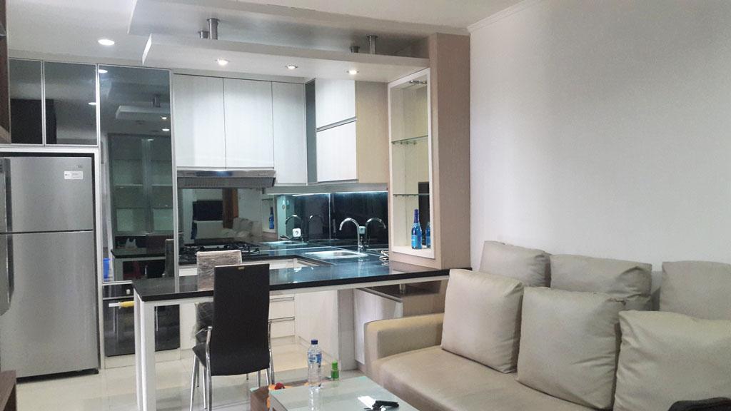 Apartemen di Jual & Sewa Paladian Park-Kelapa Gading-Jakarta Utara