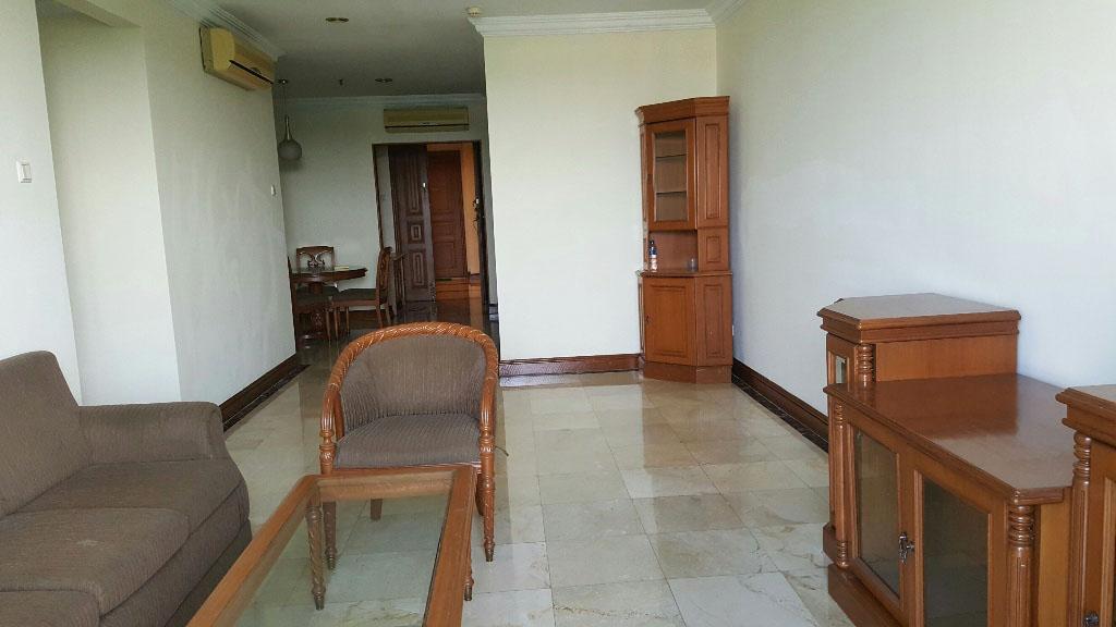 Apartemen di sewa Pasadenia-Pulomas-Jakarta Timur