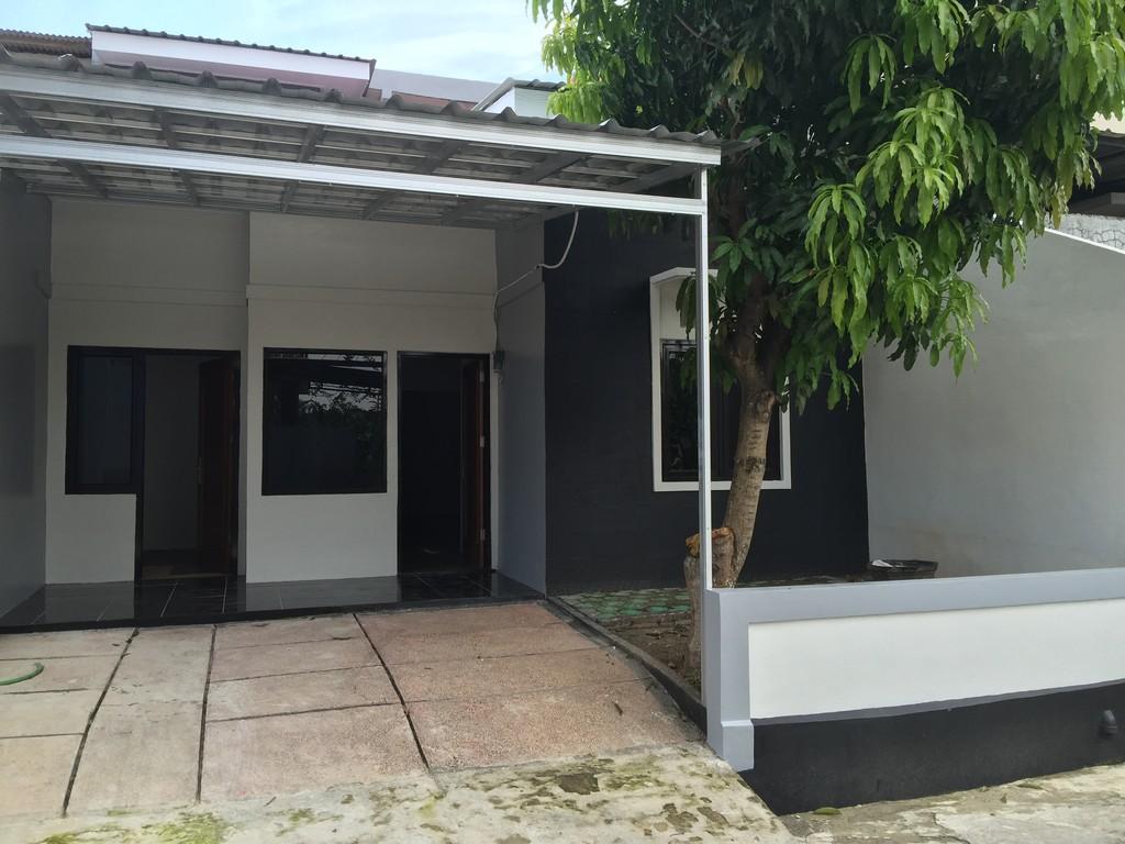 Dijual Rumah Cantik, Nyaman  Tanah Baru Beji Depok