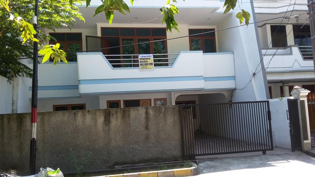 Rumah di Sewa MetroRia-Sunter-Jakarta Utara