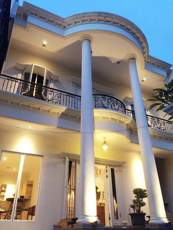 Jual Rumah Villa Gading Indah - SiPeti.co.id